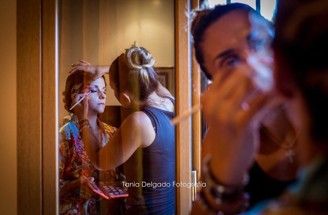Tania Delgado Fotografía