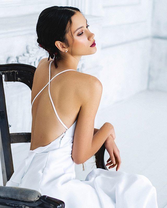 Катерина Журавлева стилист-визажист