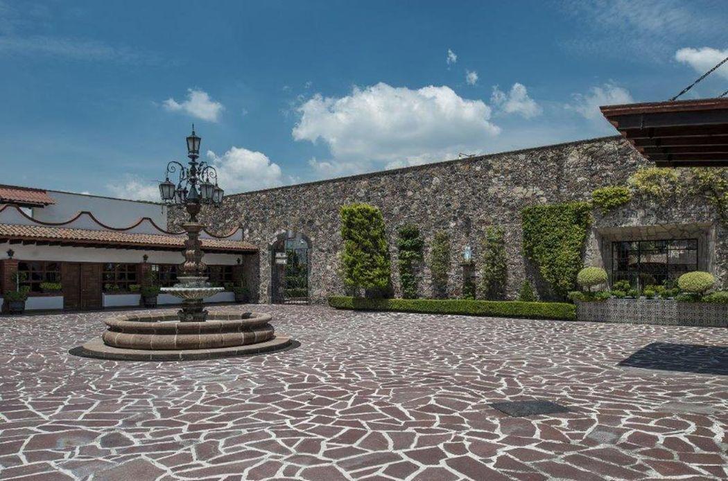 Hacienda Caltengo