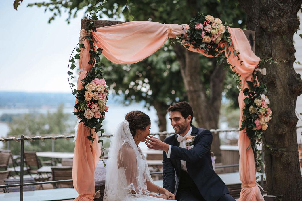 Wedding by Nonna - Hochzeitsfotografie