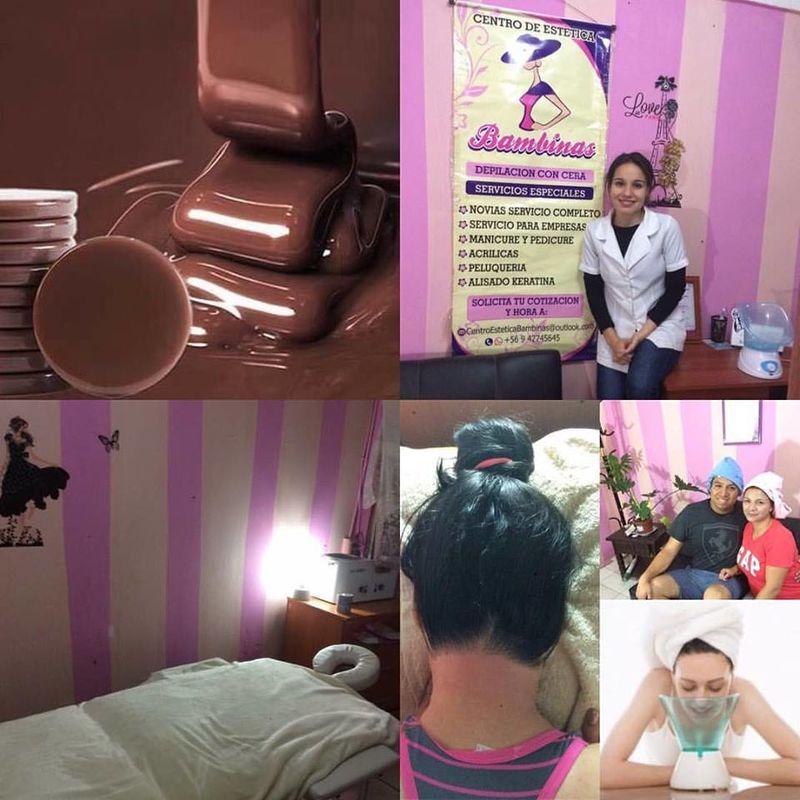 Bambinas - Beauty Salon