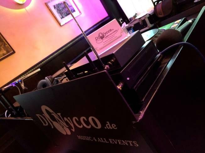 DJ Nycco