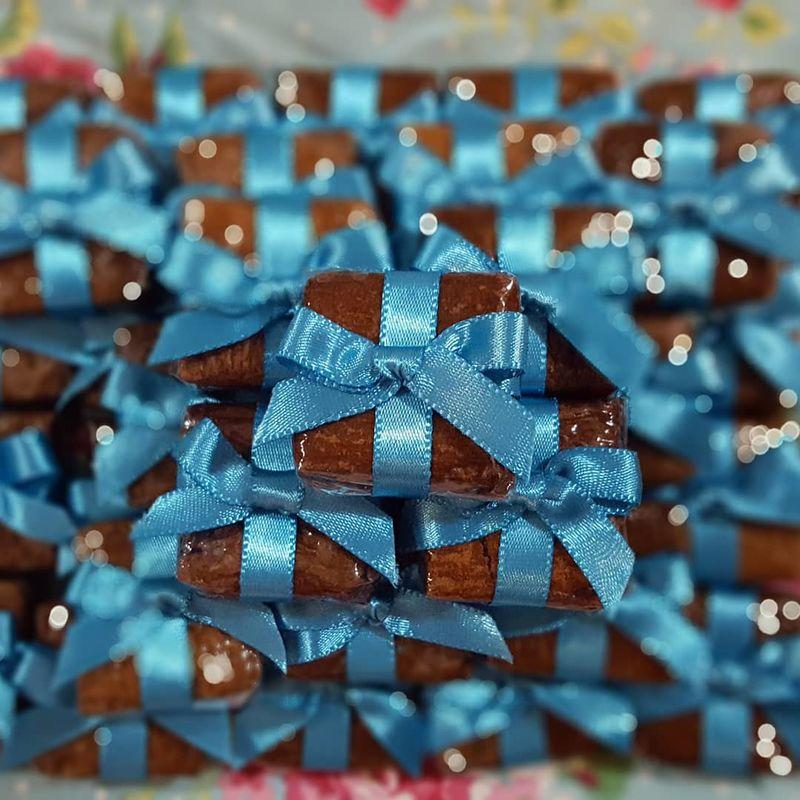 Crica's Brownie