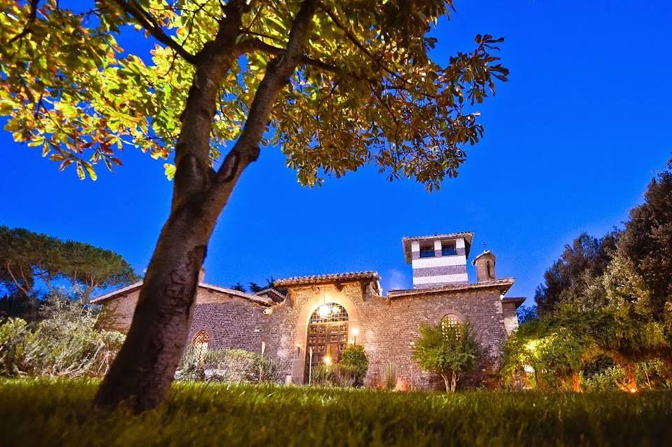Il Castello della Spizzichina