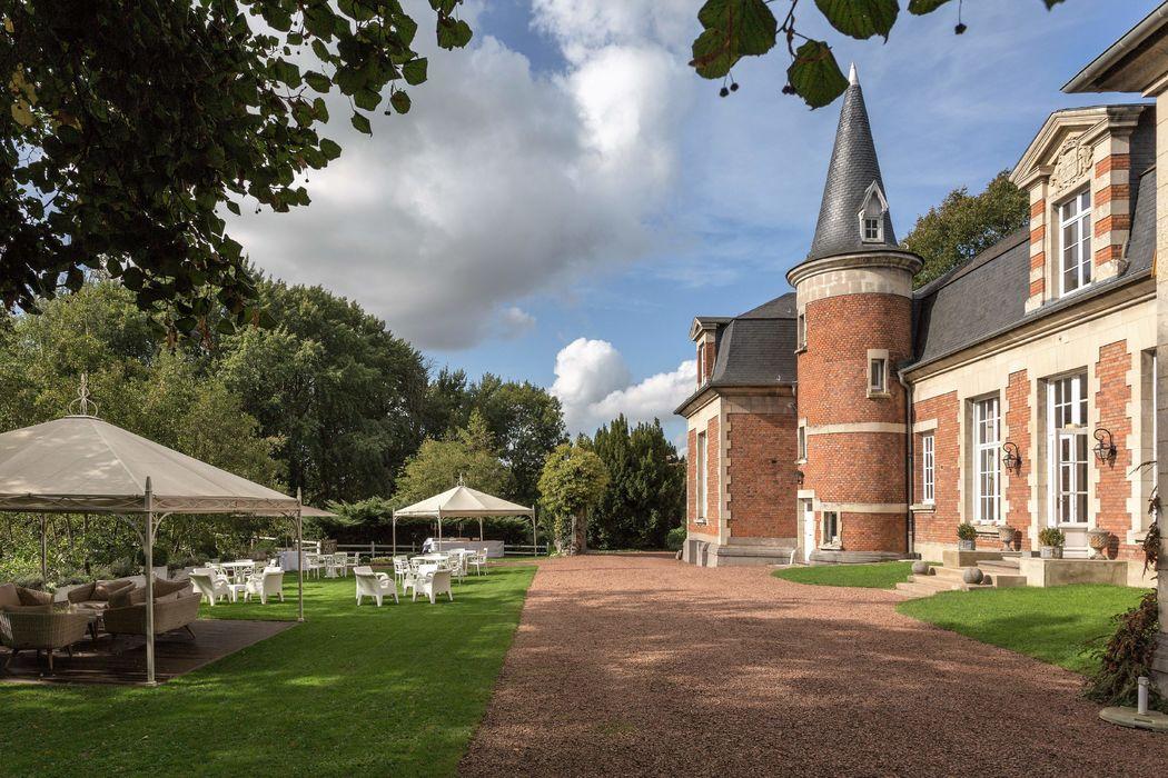 Château de Premesques