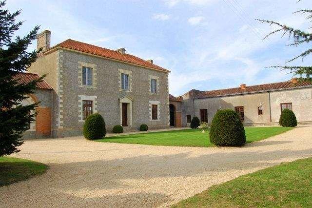 Château de la Ferté