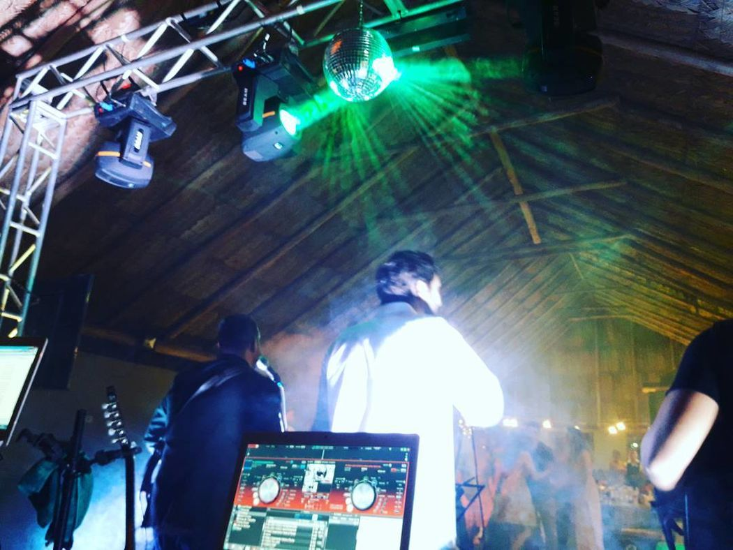 R/A Eventos Londrina- Dj Rická