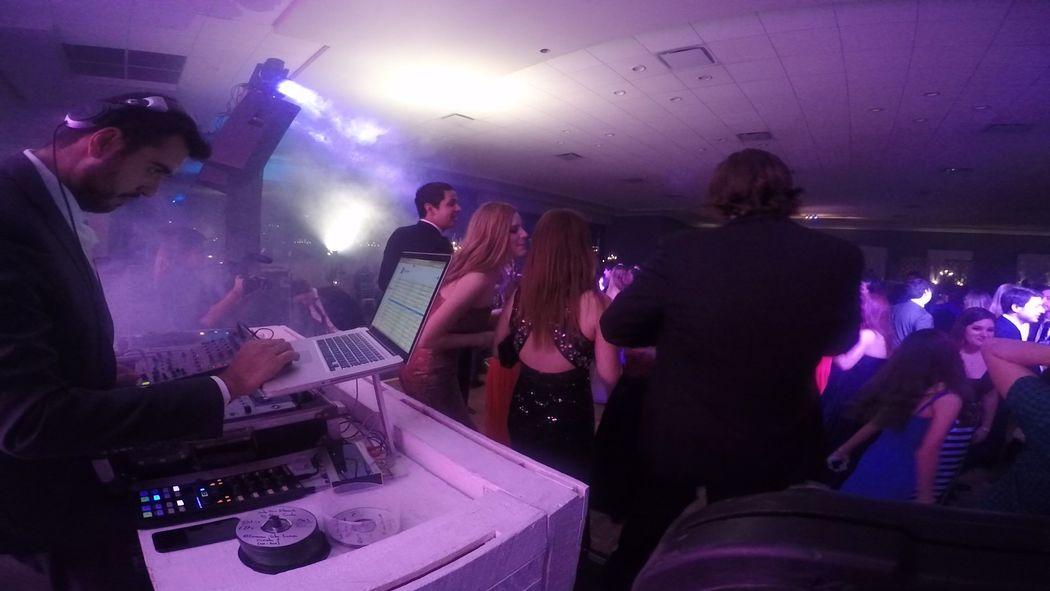 Alan Zavala DJ