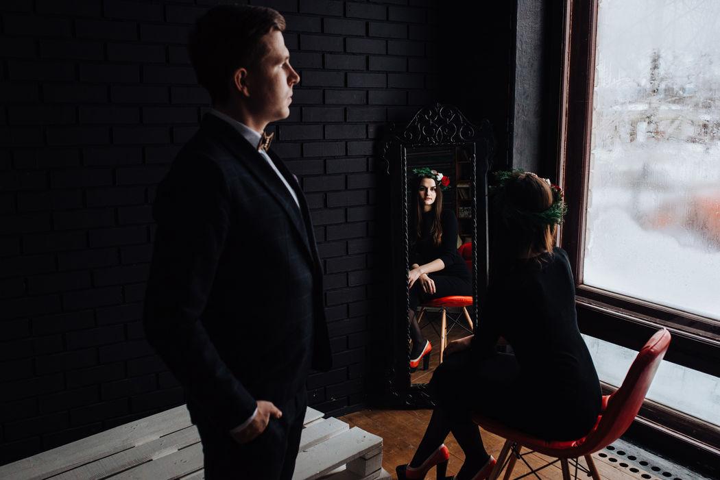 Свадебный фотограф Максим Сивков