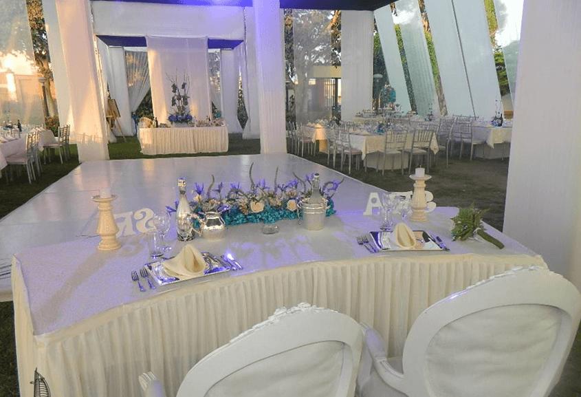 Dubai Eventos & Catering