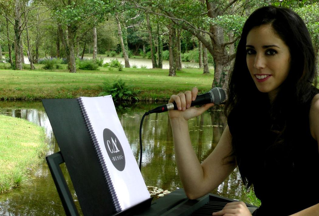 Carla Armas