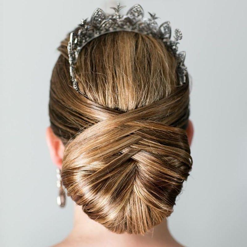 TâniadeSousa-Hairstylist - MuA : Sara Kruss Taborda
