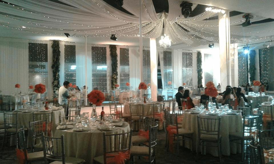 Country Club El Huerto
