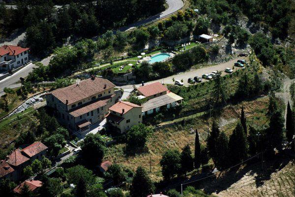 Panoramica resort