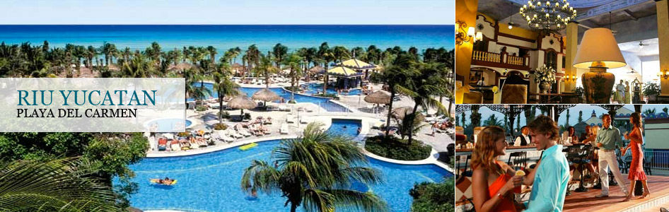 Riu Yucatán