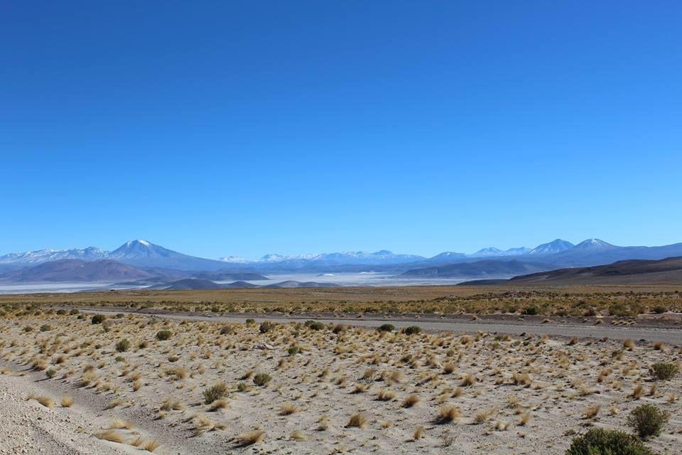 Uyuni Atacama adventure