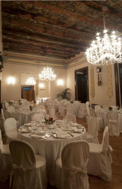 Castello di Casapozzano
