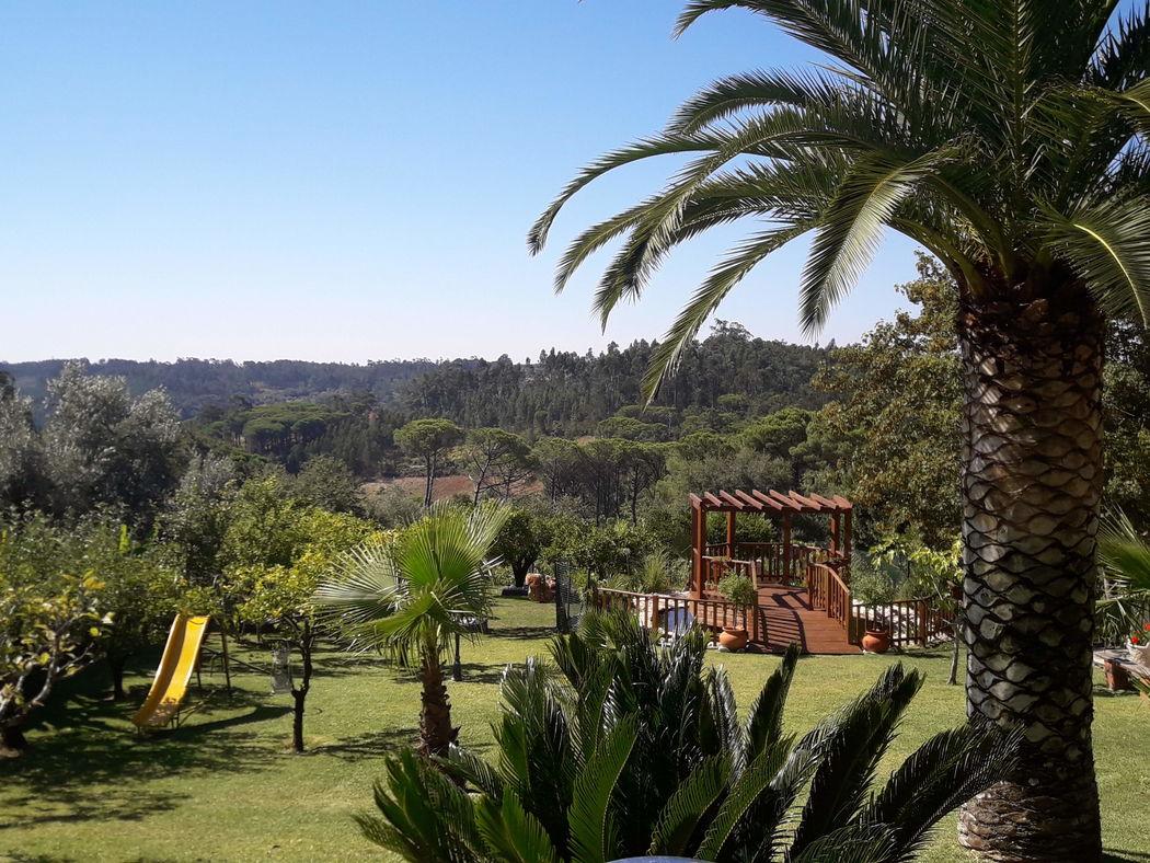 Quinta da Colina Verde