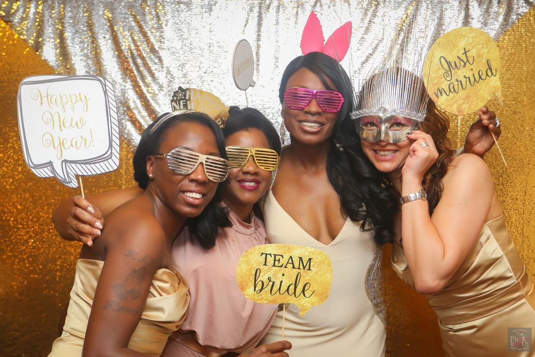 The Photo booth