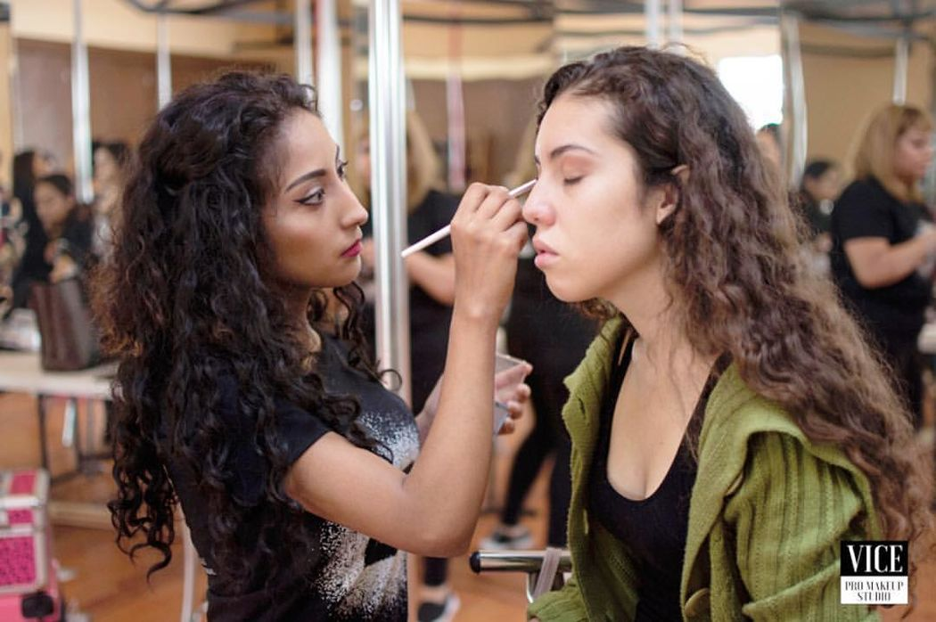 Klaudia's Make Up Artist
