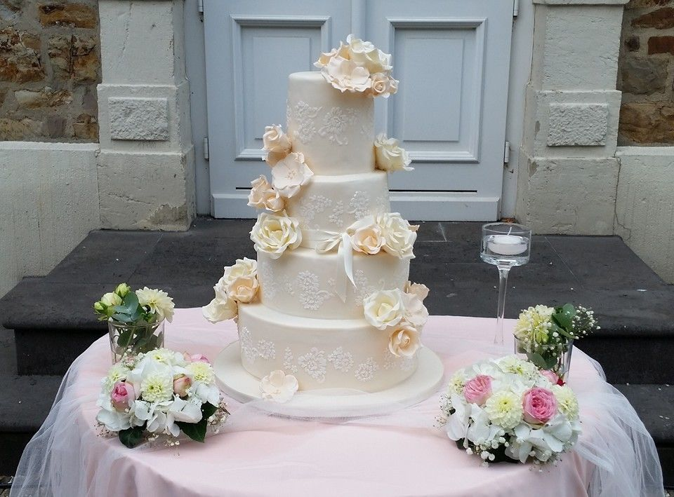 Tortenmanufaktur Katja Schatzle Hochzeit
