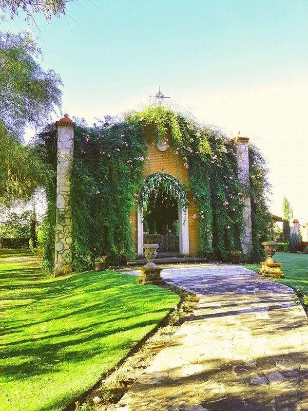 Hacienda La Magdalena