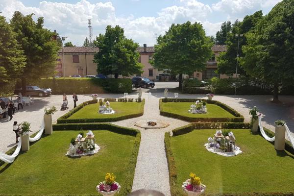 Ristorante Palazzo de' Merli