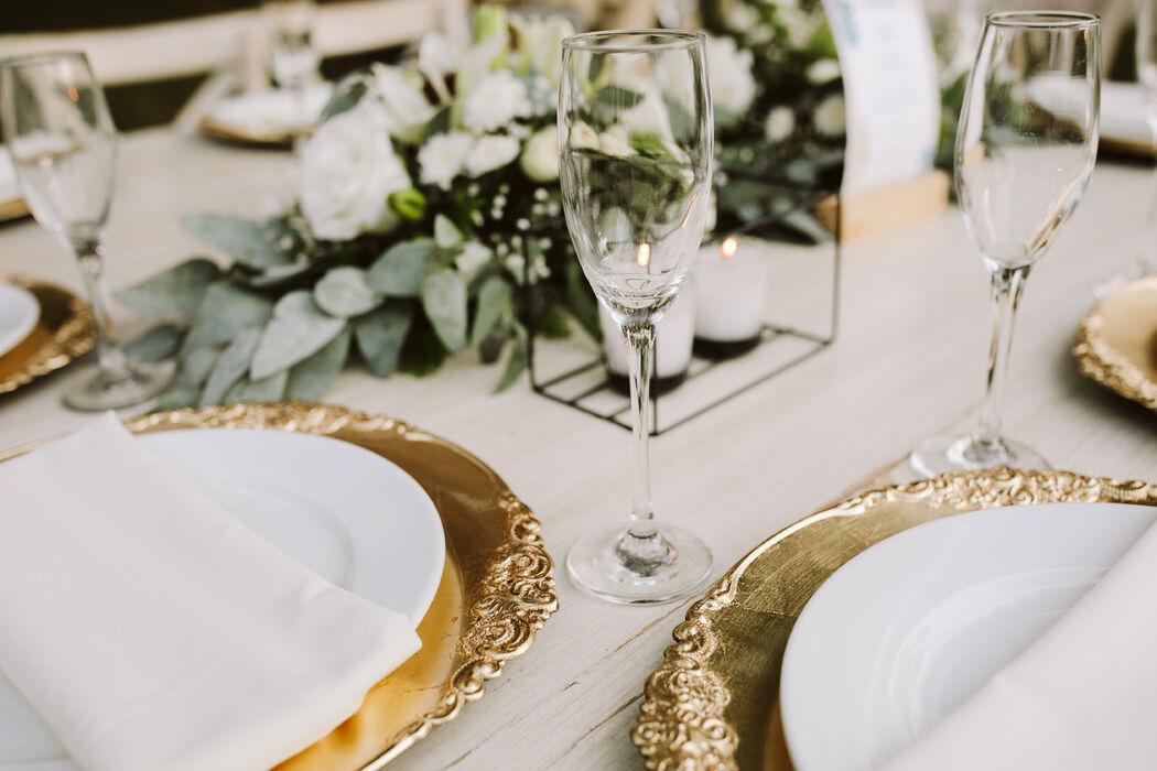 Ika Eventos y Banquetes