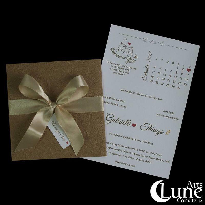 Arts Lune Conviteria
