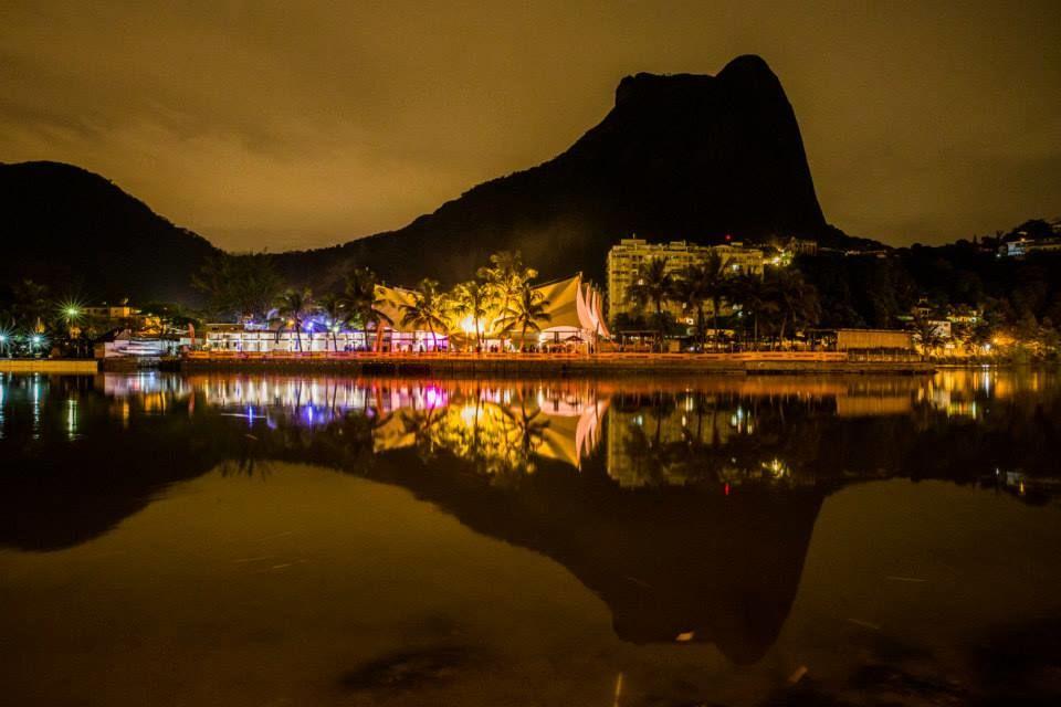 Rio Beach Club