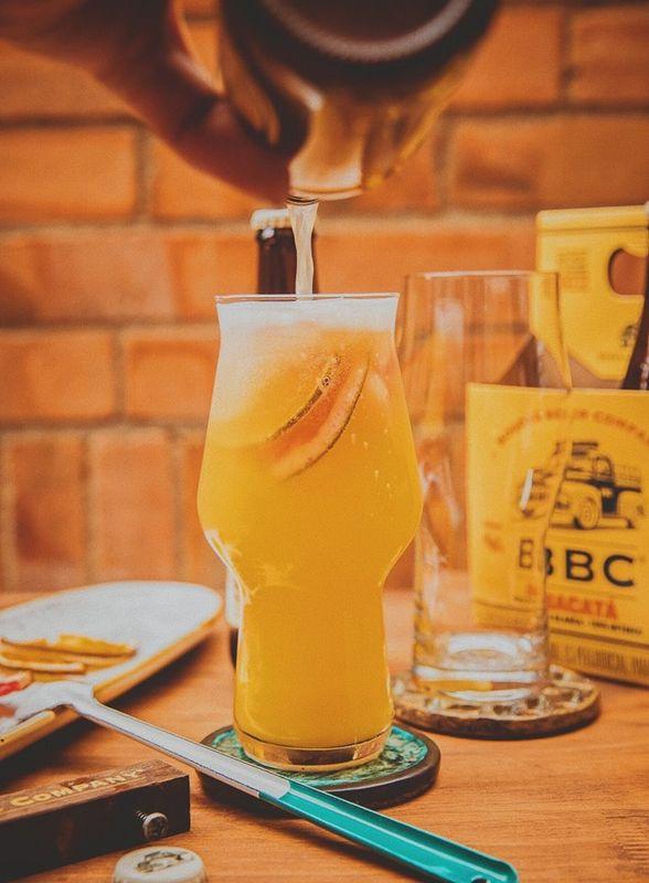 Bogotá Beer Company