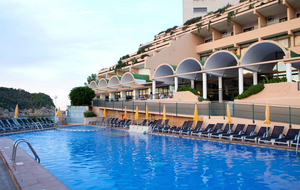 Hotel Club Cartago.