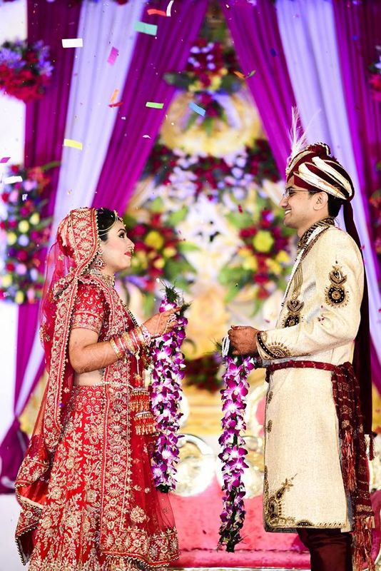 Wedding tellers
