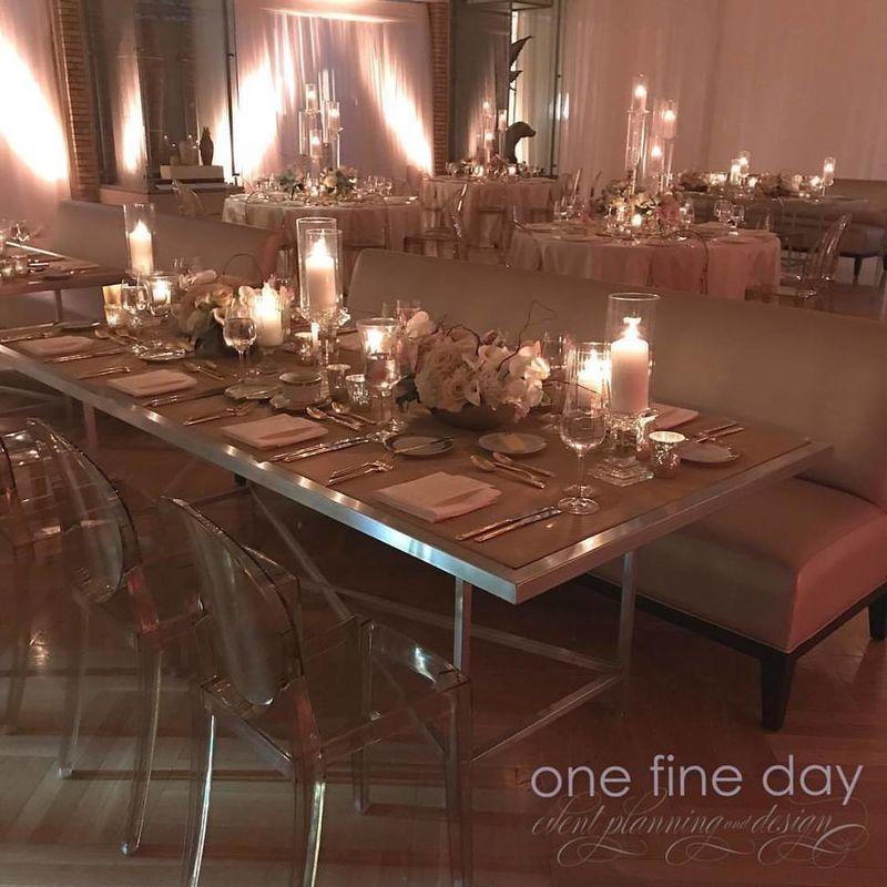 One fine day event planning & design