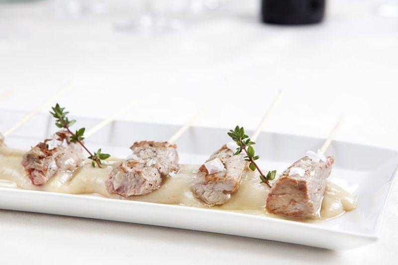 La Cocina de Jose Fernández - Zaragoza