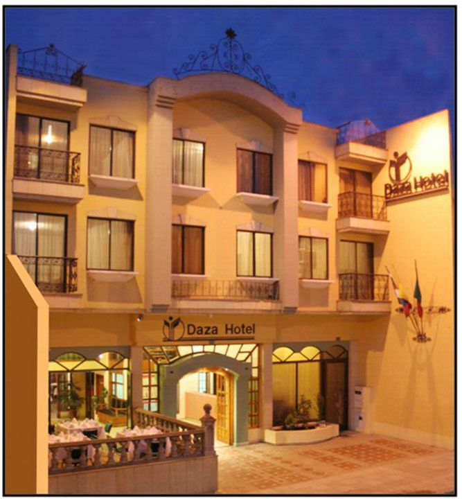 Daza Hotel