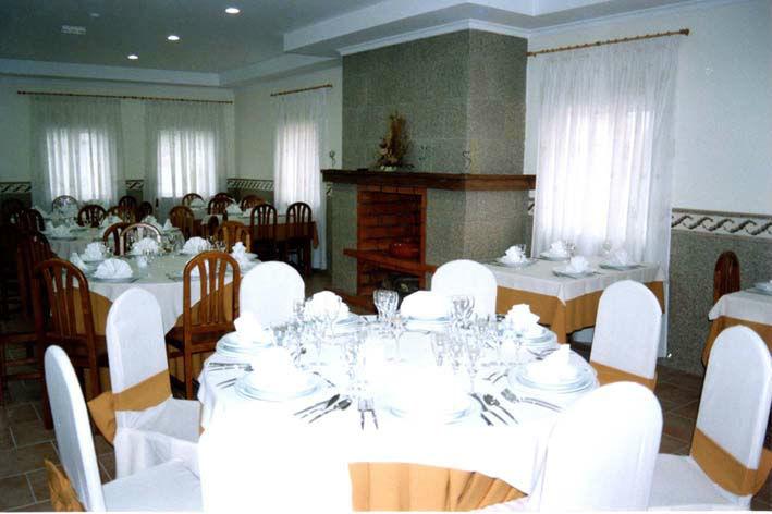 Restaurante o Garfo 2