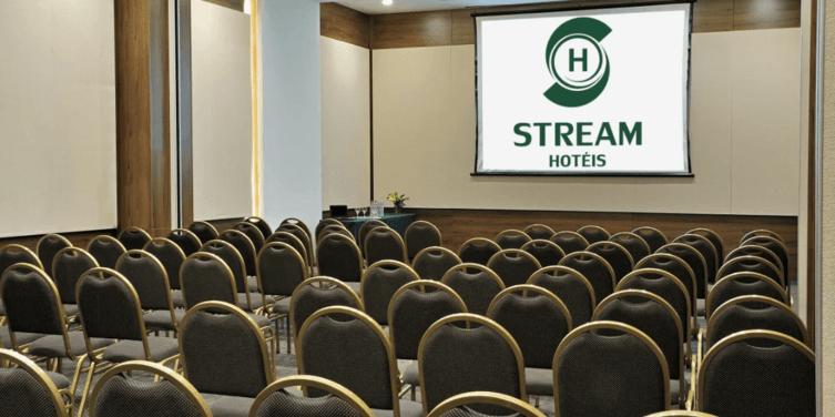 Stream Hotéis
