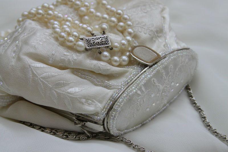 Beispiel: Beratung in allen Fragen, Foto: Bellas Hochzeitsservice.