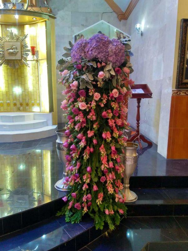 Elegance Floristas