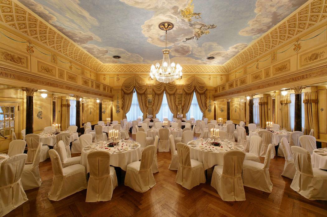 Sonne Romantik Seehotel