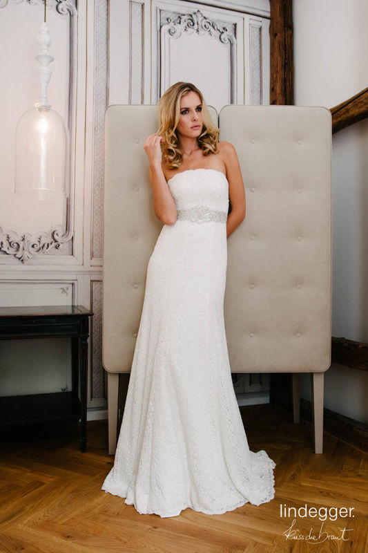 Kleid Kim von Küss die Braut