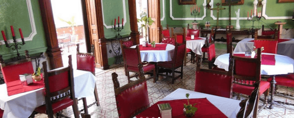 Hotel Posada Toledo & Galería