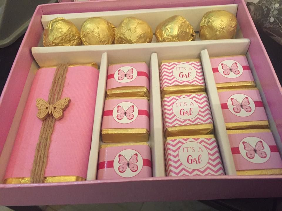 Buttercup Designs Gifting & Chocolatier