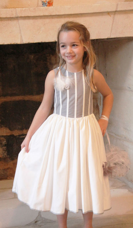 Robe Malaurie
