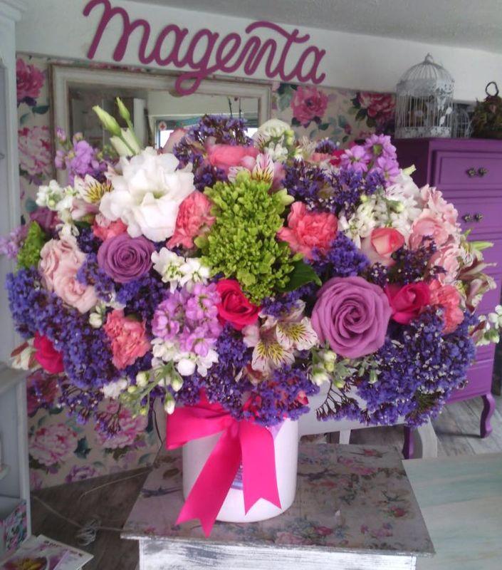 Florería Magenta