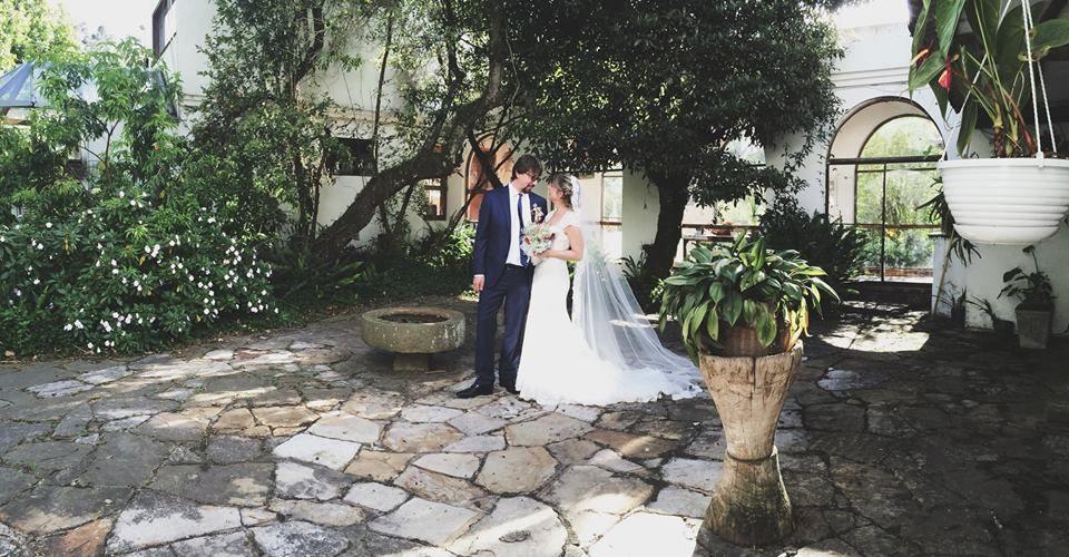 Frame Weddings