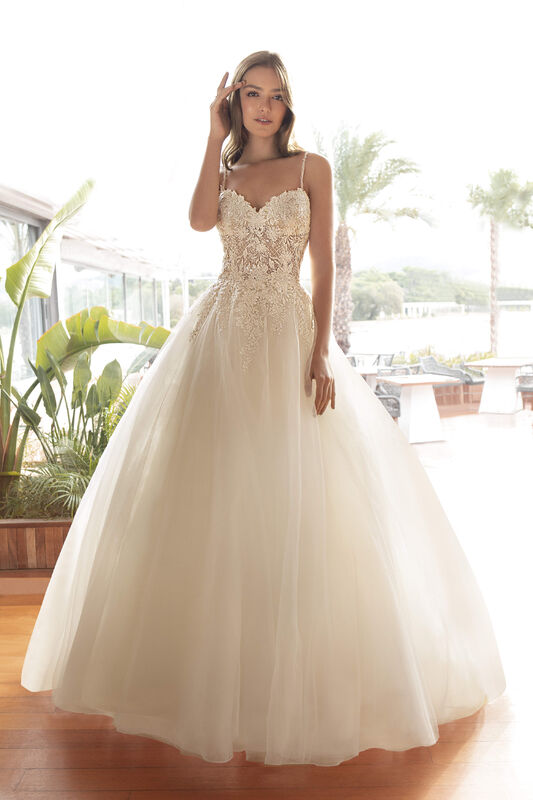 La mariée enchantée