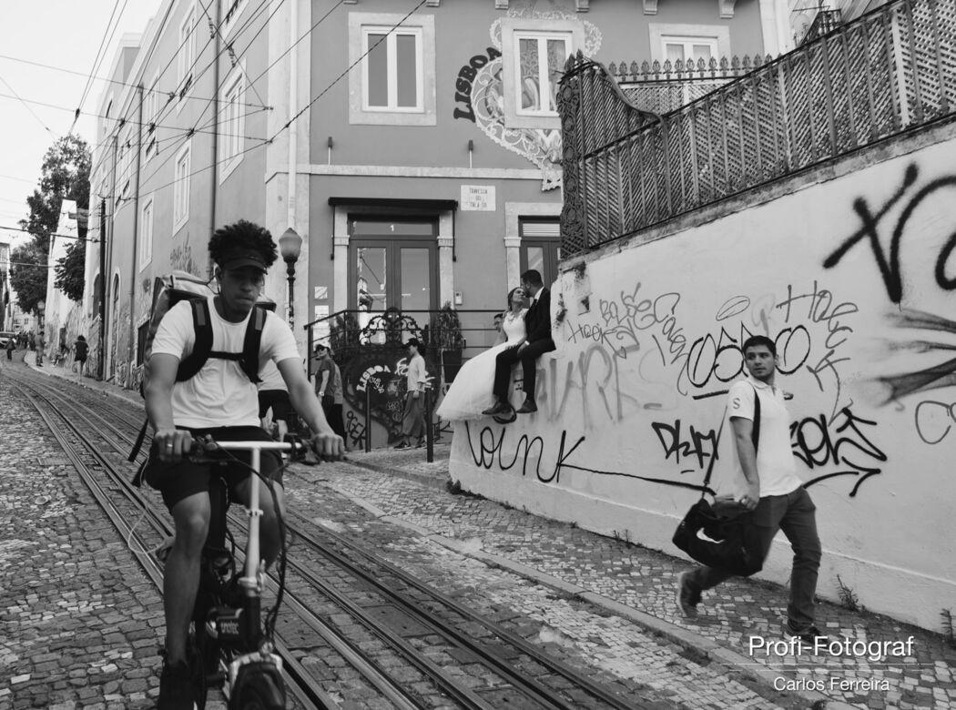 Profi-Fotograf Carlos Ferreira