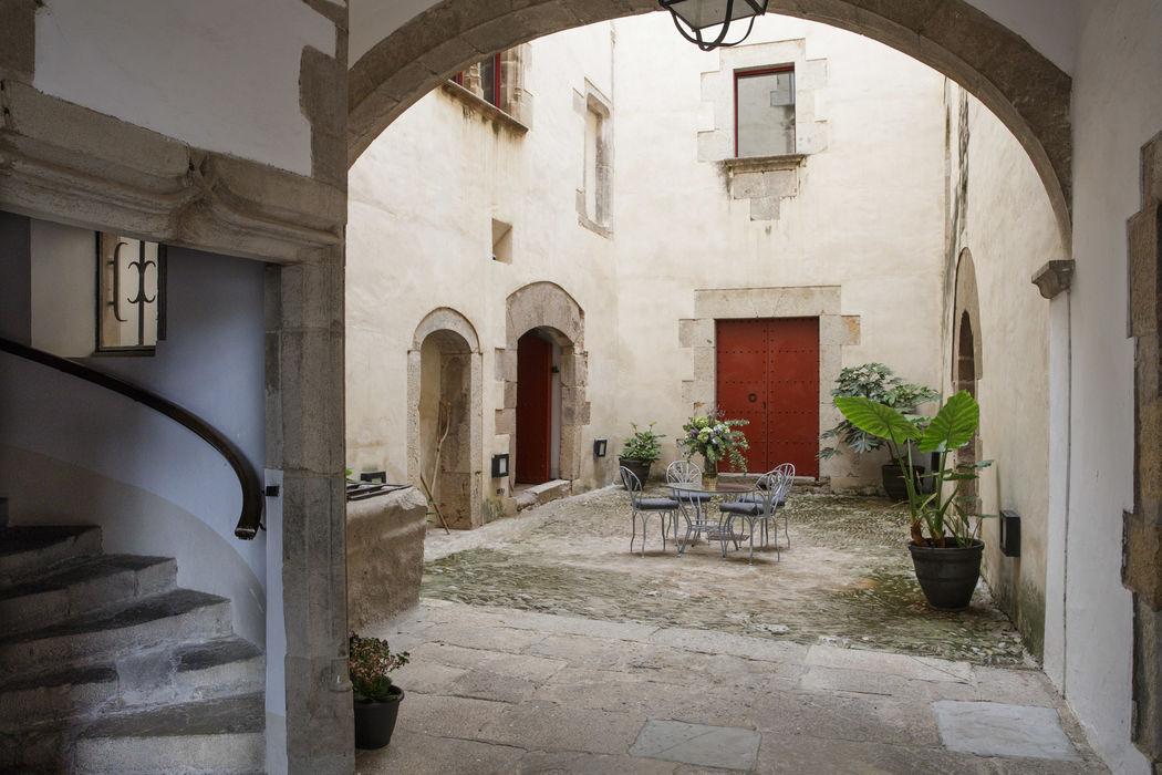 Castillo de Sant Mori